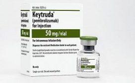 Кейтруда (Keytruda)
