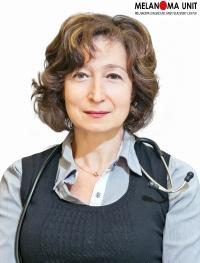 Доктор Виктория Нейман