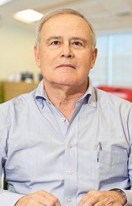 Профессор Шехтер - Ведущий онколог клиники Меланома Юнит